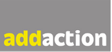 Addaction logo