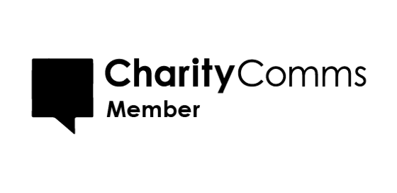 Charity Comms member logo