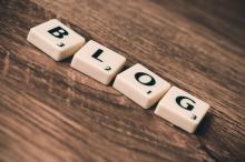 Enticing blog titles