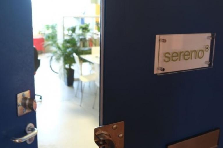 Sereno blog