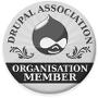 Drupal logoac